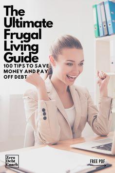 Ways To Save Money, Money Tips, Money Saving Tips, How To Make Money, Retirement Savings, Early Retirement, Financial Tips, Financial Planning, Household Budget