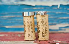 On Hye Meadow corks of course ;)