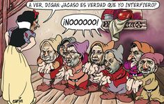 Carlincaturas 18-03-2014