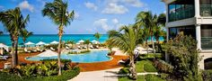 The Sands at Grace Bay in Provo, Turks & Caicos.  We stayed here and loved it!