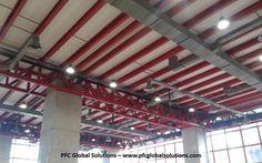 Ideas para tu PFC de arquitectura: detalle Pabellón de Cristal, en Madrid
