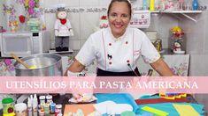 Como trabalhar com Pasta Americana