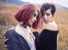 Brown Eyed Girls' JeA says Ga In is a major nagger   allkpop.com