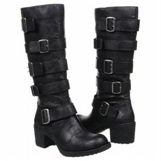 Zodiac American Original Women's AUTUMN Boot. I love these boots. Must figure out my size and buy these.