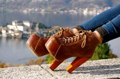 LITA BY JEFFREY CAMPBELL SHOES