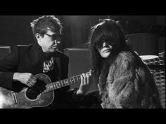 The Kills - I Put A Spell On You (Screaming Jay Hawkins Cover) - YouTube