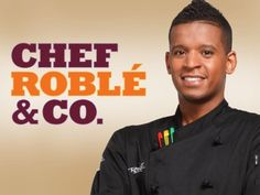 Only because he cooks and likes hip hop, otherwise he looks like a chicken hawk!