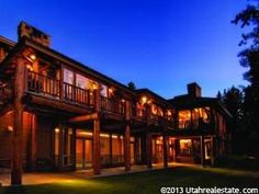House for sale at 5000  ROYAL ST, Park City UT 84060: 12 bedrooms, $44,000,000.  View photos, tour, maps and more at realtorsinutah.com.