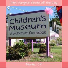 #PinkPumpkin #PhotoOfTheDay #SmithsAcresPumpkins #ChildrensMuseum #Niantic Pumpkin Photos, Pink Pumpkins, Learning, Inspiration, Shopping, Biblical Inspiration, Studying, Teaching, Inspirational