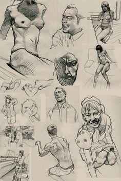 Sketch-5 by kse332.deviantart.com on @deviantART