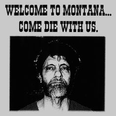 1 CENT CD: Welcome to Montana Come Die With Us. Vol.1 Hardcore Punk Rock