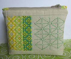 sashiko patchwork