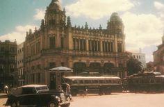 Memorias de Compostela: transportes