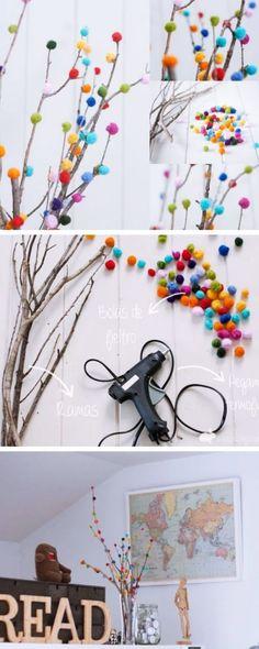 Best-DIY-Home-Decoration-Ideas #DIYHomeDecorationTips