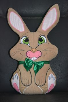 Deurstopper Haas (Bunny the door stopper)