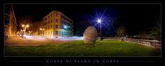 Curva di Peano in Curva Alessandro Cherry Cerato. https://www.facebook.com/AlessandroCherryCeratoPhotography?fref=nf&pnref=story