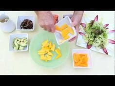 SeaBear's Grilled Salmon Salad