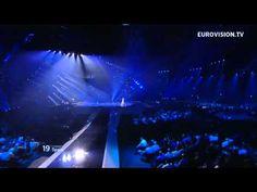 Pastora Soler - Quédate Conmigo (Stay With Me) - Live - Grand Final - 2012 Eurovision Song Contest