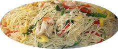 Sri Lankan Tasty Recipes: Sri Lankan Style Egg Noodles