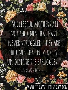 """Successful others a"