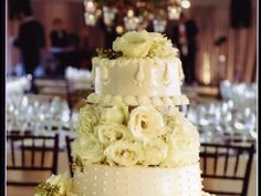 How To Choose A Wedding Cake!  For other helpful wedding tips, visit www.howdini.com