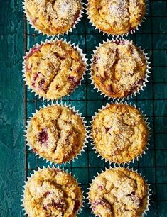 Try our recipe for low fat coconut, banana and raspberry muffins. This recipe is super quick and easy to make, and it comes in under 160 calories per serving, a great mid-morning snack