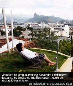 Bairros sustentáveis pelo mundo - O Globo