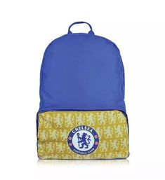 CHELSEA LIGHT BACKPACK W  SMALL FRONT POCKET  fashion  clothing  shoes   accessories  kidsclothingshoesaccs  boysaccessories (ebay link) 81efdf0b35