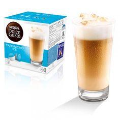 L'Alveare Del Caffè...Il Gusto Del Piacere, propone la qualità delle capsule Nescafè Dolce Gusto. Le capsule sono disponibili nel formato da 8+8, 16 e 30 pezzi.