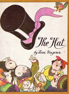The Hat by Tomi Ungerer (1970)