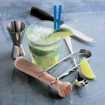 Set à cocktail Caïpirinha www.trend-on-line.com