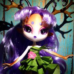 Doe A Deer Novi Stars Novi Stars, Deer, Disney Characters, Fictional Characters, Dolls, Disney Princess, Anime, Art, Baby Dolls