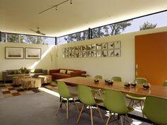 Architect is In, Neal Schwartz, Schwartz and Architecture, house in Sonoma, concrete floors, Remodelista