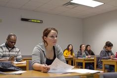 Texas State offers free tuition for first year.