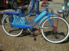 Western Flyer Balloon Bicycle