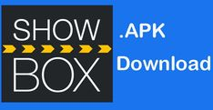 Download showbox apk app for android, download showbox app for iphone and download showbox for windows 10/8/7 pc laptop to stream and download movies tv shows for free