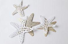 Silhouette America Blog | Starfish Art | Free Design of the Week