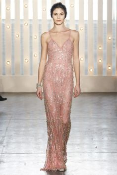 Jenny Packham - Collections Fall Winter 2014-15 - Shows - Vogue.it