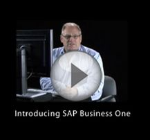 [Video] An Introduction to SAP Business One