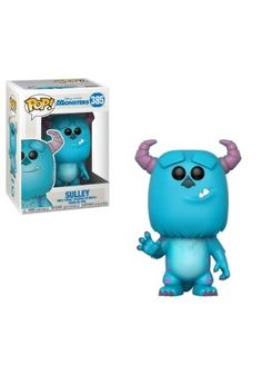 Funko POP! Disney: Monsters Inc.- Sulley Vinyl Figure