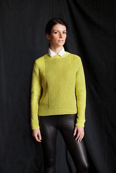 Ravelry: Belesama pattern by Michele Wang