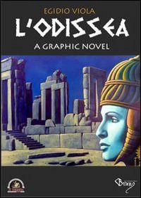 Prezzi e Sconti: #L' odissea. a graphic novel New  ad Euro 16.00 in #Centro culturale studi storici #Libri