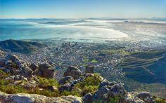 <3 Cape Town