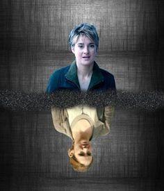 Divergent Niezgodna Insurgent Zbuntowana  Tris