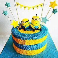 "685 Me gusta, 21 comentarios - Sugar Weddings & Parties (@sugarweddings) en Instagram: ""Awesome treat for your kids day.pic via @thebakingbox_001 #themeinspiredcake #cake #yummy…"""