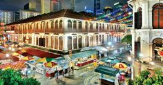 Singapore still the world's most expensive city - Yahoo News Singapore