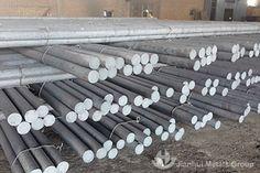 S235JR Carbon Steel Bar