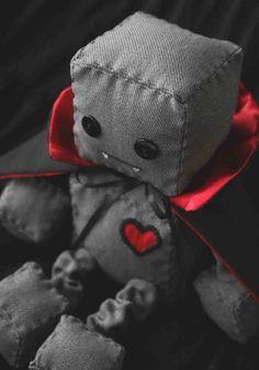 ♥ cute Robot