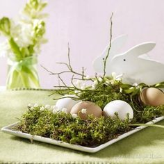 Decor for Easter #vanessalife