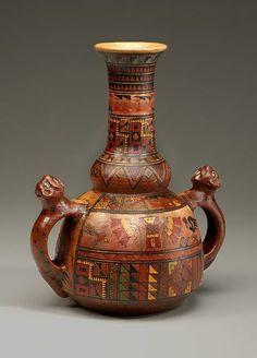Peruvian ceramics